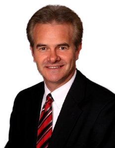 Profile picture of CEO Tim Thompson