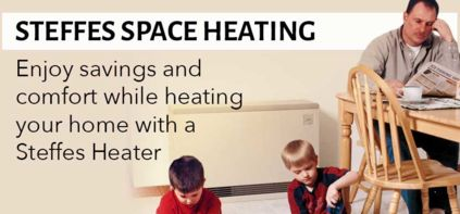 Steffes Space Heating
