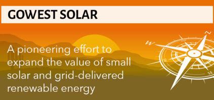 Visit GoWest Solar